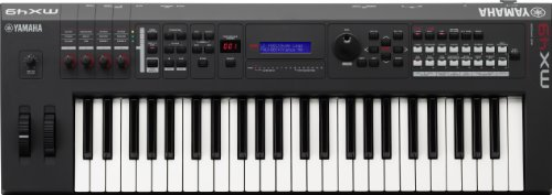 Sale!! Yamaha MX49 49-Key Keyboard Production Station