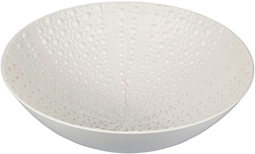 Madhouse by Michael Aram Melamine Serving Bowl, Large, Ocean (Large White Pasta Serving Bowl compare prices)