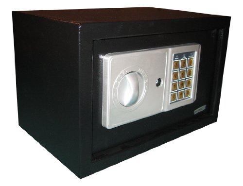 Digital Electronic Safe Security Box Wall Jewelry Gun Cash Medium Size