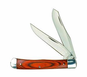 Lansky Trapper Pocket Knife