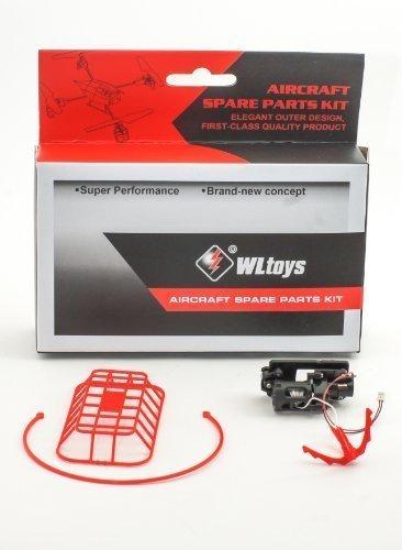 Rettungskorb für WLtoys V959, V969, V979, V989, V999