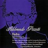 Fedra (2CD) Ildebrando Pizzetti