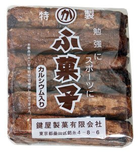 鍵屋製菓 ふ菓子 17本×10個セット