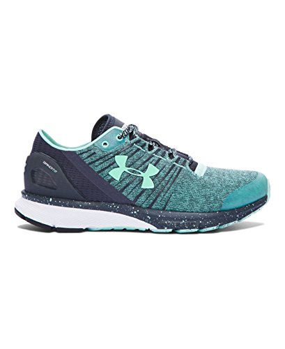 Under Armour Women's UA Charged Bandit 2 Running Shoes 8.5 CRYSTAL