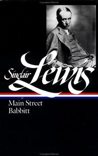 sinclair lewis a collection of critical essays A short sinclair lewis biography describes sinclair lewis's life, times, and work   to us today, criticism of small-town america was not common before lewis's   ohio (1919) and edgar lee masters' poem collection spoon river anthology.