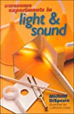 img - for Awesome Experiments in Light & Sound book / textbook / text book