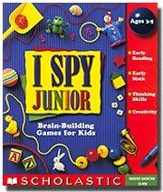 I SPY JUNIOR