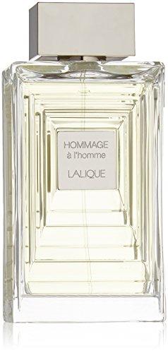 Lalique Hommage A L'Homme 100Ml Spray Eau De Toilette