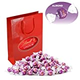 Lindor Special Collection Almond Chocolate Truffles (1 x 150g, 12 Truffles)