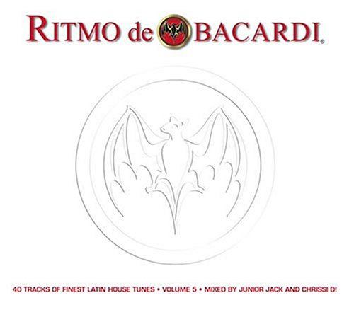 Junior Jack - Ritmo de Bacardi, Vol. 5 - Zortam Music