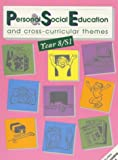 img - for Personal and Social Education and Cross Curricular Themes (Personal & Social Education) book / textbook / text book