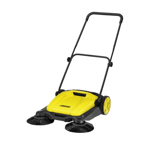 Karcher 1.766-300.0 S650 Outdoor Push Sweeper picture
