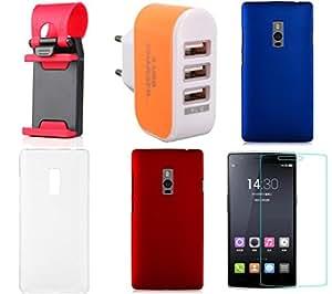 NIROSHA Mobile Combo for OnePlus 2 - 1P2-SH-3UA-BHBC-TSBC-MHBC-TG