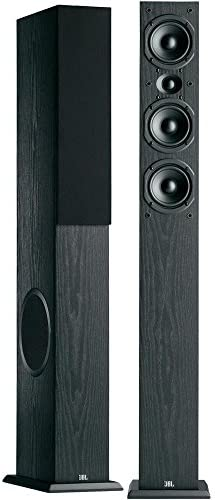 JBL Loft 50 3-way Floorstanding Speaker