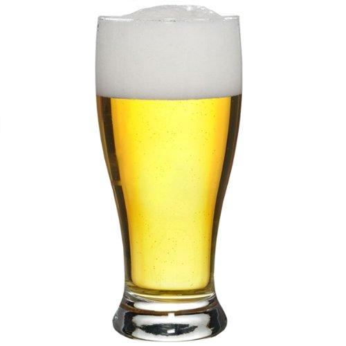 Set di 4 bicchieri di birra 53cl for Bicchieri birra prezzi