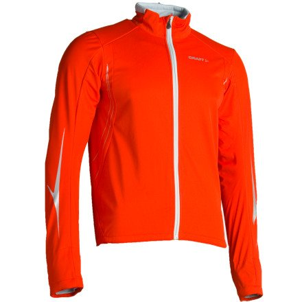 Image of Craft Performance Stretch Jacket - Men's (B005T0D5U8)