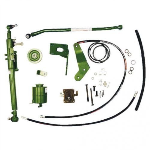 Power Steering Conversion Kit John Deere 1020 1520 1030 1130 1120