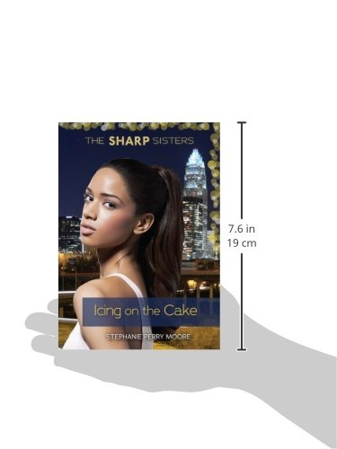 #5 Icing on the Cake (The Sharp Sisters)