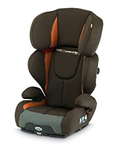 Jane Montecarlo R1 Group 2/3 Car Seat (Terracotta)