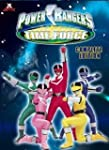 Power Rangers - Time Force - Complete...