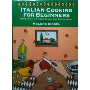 Italian Cooking for Begin Livre en Ligne - Telecharger Ebook