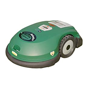 Friendly Robotics RoboMower 21-Inch Automatic Cordless Electric Lawn Mower #RL850