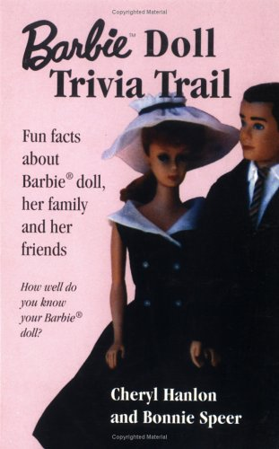 Barbie Doll Trivia Trail