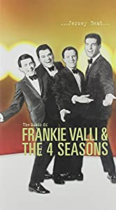 Jersey Beat: the Music of Frankie Valli & the Four Seasons (3CD+DVD)