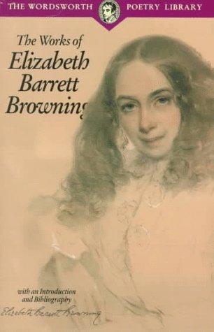 POETICAL WORKS-BROWNING E (Wordsworth Collection), Elizabeth Barrett Browning