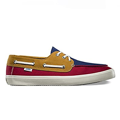Vans Shoes M Chauffeur 2.0 Bckth 8