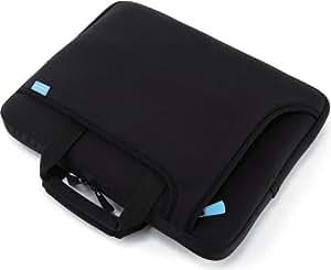 Dicota N22318N-V1 10.2 inch SmartSkin Notebook Case Black