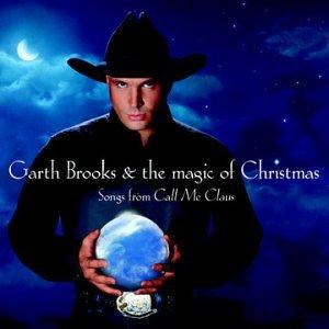 Garth Brooks - The Christmas Song - Zortam Music