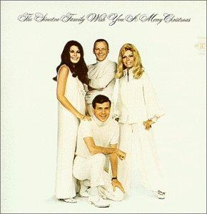 Frank Sinatra - The Sinatra Family Wish You A Merry Christmas - Zortam Music