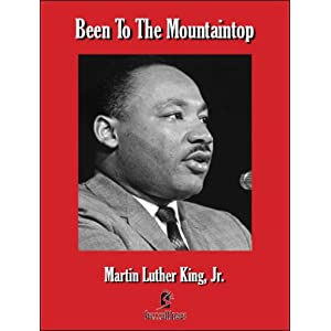 I've Been to the Mountaintop DVD