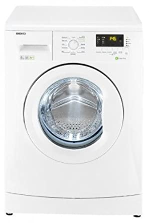 Beko WMB 61632 PTE Lave linge 6 kg 1600 trs/min A++ Blanc