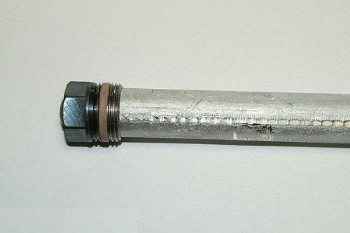 Schutzanode VGH 160/3-6, 300/1, VIH 160, 190 0, 0020107797