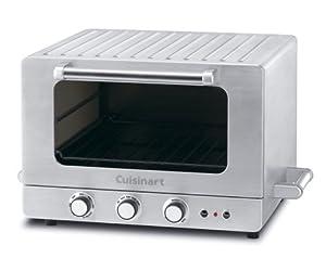 Cuisinart BRK-200 Brick Oven Deluxe, Stainless Steel