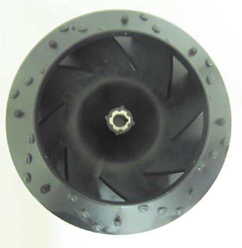 Huebsch Dryers front-34323