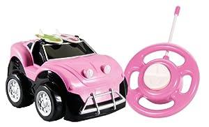 Kid Galaxy My First RC Go Go Baja Buggy, Pink