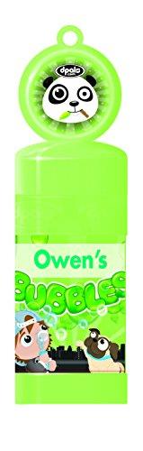 John Hinde dPal Bubbles Owen Bottle, One Color, One Size - 1