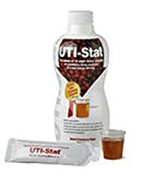UTI-Stat, 30 oz. 4-Case - Cranberry