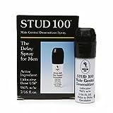 Stud 100 Male Genital Desensitizer spray 0.67 fl oz (Quantity of 4)