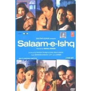 Rishtey tv Salaam e ishq Songs Mp3 Download
