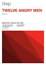 smartstudy English guide to Twelve Angry Men
