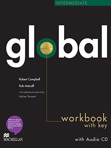 GLOBAL Int Wb +Key Pack