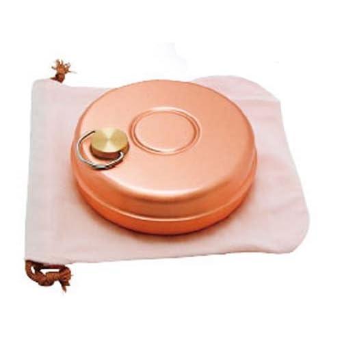 ミニ湯たんぽ 袋付 S-9397