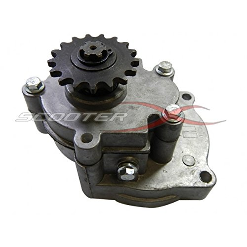 Gas Scooter Moped Parts Transmission Engine 43cc Special Price New (43cc Transmission compare prices)