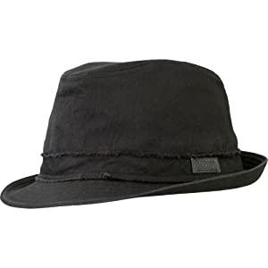 Buy Outdoor Research Gin Joint Fedora Hat by Outdoor Research