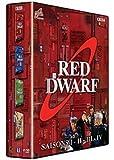 echange, troc Coffret intégrale Red Dwarf : Red Dwarf, saison 1 à 4 - Coffret 4 DVD