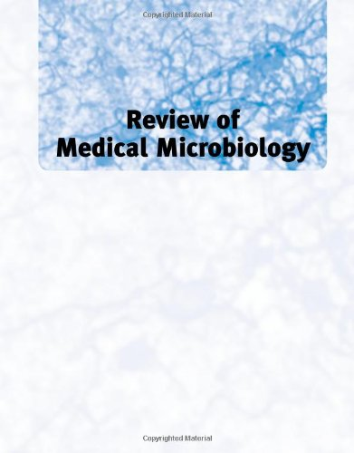 Review of Medical Microbiology, 1e